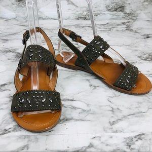 Indigo Rd. Studded Sandals Size 7.5M